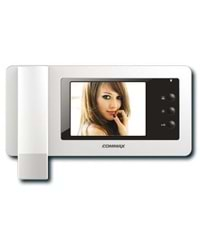 CAV-50GN-Apartman Tipi Renkli 5'' Full-Led Monitör (Gate View Sistem)